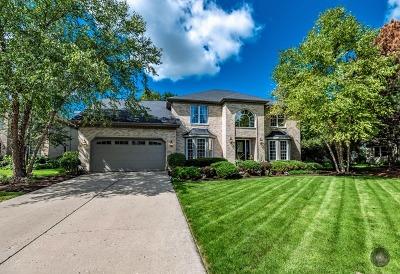 Ashbury Single Family Home For Sale: 3107 Austin Street