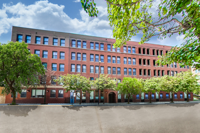 Chicago Condo/Townhouse New: 400 South Green Street #310