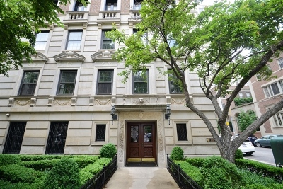 Chicago IL Condo/Townhouse New: $990,000
