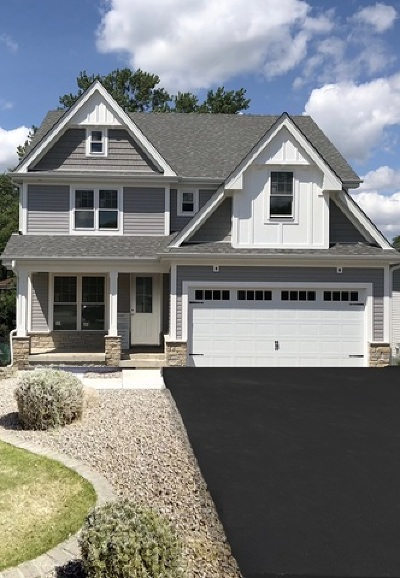 Downers Grove IL Single Family Home New: $656,000