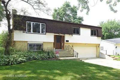 Wheaton Single Family Home New: 2270 Durham Drive