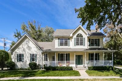 Arlington Heights Single Family Home For Sale: 1004 North Arlington Heights Road