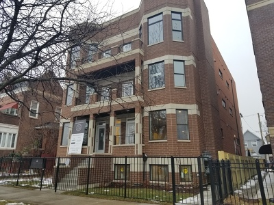 Chicago IL Condo/Townhouse New: $519,000