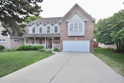 Villa Park Single Family Home New: 746 South Riverside Drive