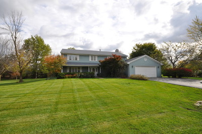 Frankfort Single Family Home New: 960 Troon Trail