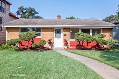 Brookfield Single Family Home New: 3140 Arthur Avenue