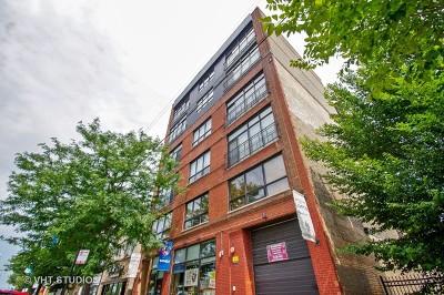 Condo/Townhouse New: 6135 North Broadway Street #203