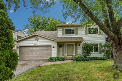Naperville IL Single Family Home New: $329,500