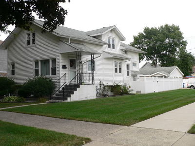 Melrose Park Single Family Home For Sale: 1301 North 12th Avenue
