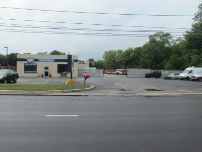 Commercial Lease For Lease: 3s430 Route 59 Highway