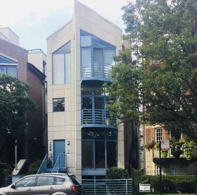 Condo/Townhouse New: 1356 West Hubbard Street #2