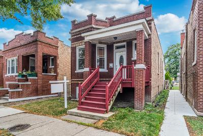 Cicero Single Family Home New: 2432 South 58th Avenue