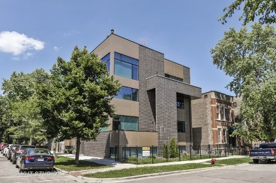 Condo/Townhouse New: 2131 North Claremont Avenue #1N