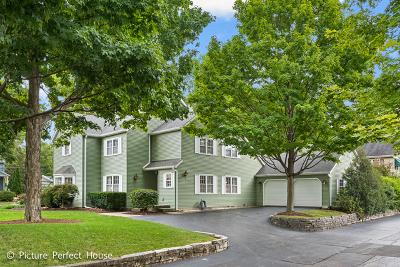 Wheaton Single Family Home New: 602 West Franklin Street