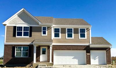 New Lenox Single Family Home New: 2090 Bristol Park Road