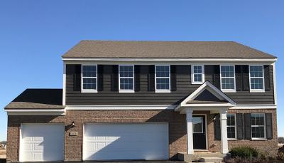New Lenox Single Family Home New: 2078 Bristol Park Road