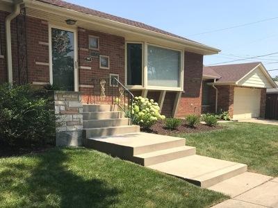 La Grange Single Family Home For Sale: 545 7th Avenue