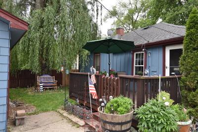 Joliet Single Family Home New: 104 Anderson Avenue