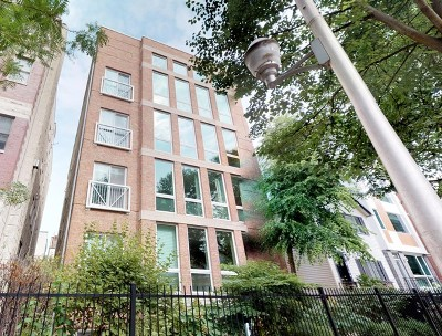 Chicago IL Condo/Townhouse New: $765,000