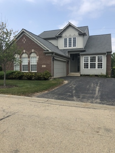 Orland Park Single Family Home New: 9318 Dunmore Drive