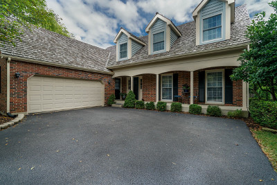 Barrington Single Family Home New: 213 Whitney Drive