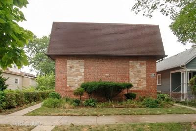 Forest Park Condo/Townhouse Contingent: 926 Dunlop Avenue #204