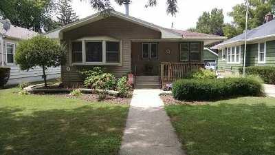 Joliet Single Family Home New: 1223 North Raynor Avenue