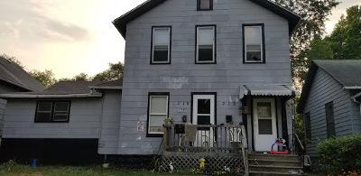 Joliet Multi Family Home New: 319 South Ottawa Street