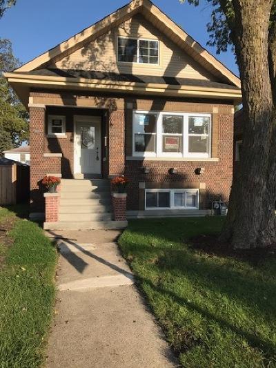 Brookfield Single Family Home New: 4163 Eberly Avenue