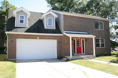 Joliet Single Family Home New: 826 Iroquois Street