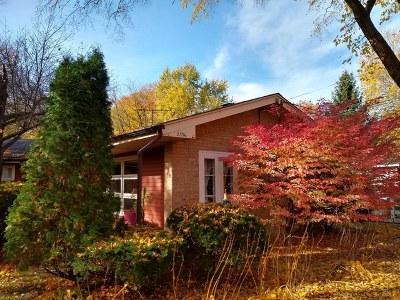Evanston Rental For Rent: 2356 Colfax Terrace