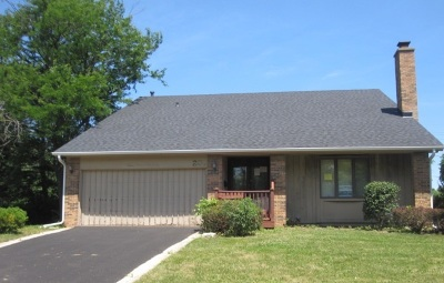 Palatine Single Family Home New: 20 East Country Club Court
