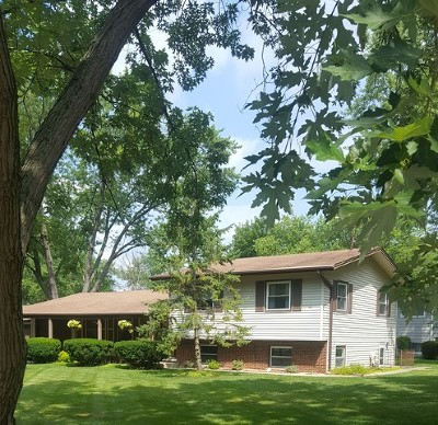 Lisle Single Family Home New: 636 Smith Road
