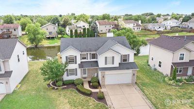 Plainfield Single Family Home New: 5312 Meadowbrook Street