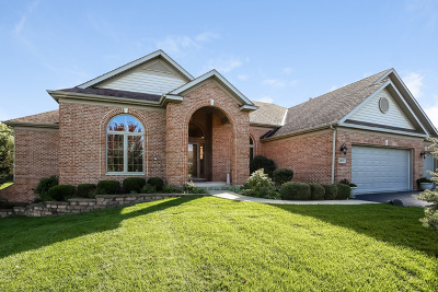 Spring Grove Single Family Home For Sale: 3697 Cypress Drive