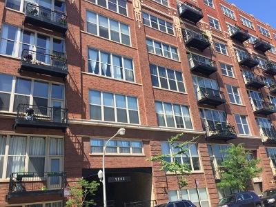 Condo/Townhouse New: 1500 West Monroe Street #224