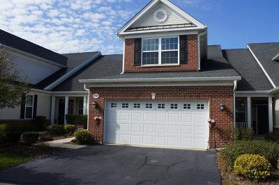 Elgin IL Condo/Townhouse New: $259,000