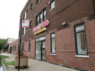 Chicago IL Commercial New: $0