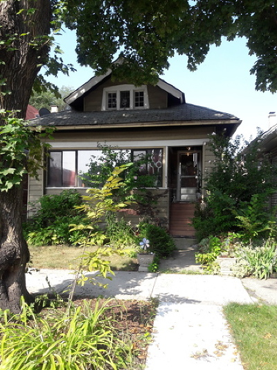 Oak Park Single Family Home For Sale: 917 North Humphrey Avenue