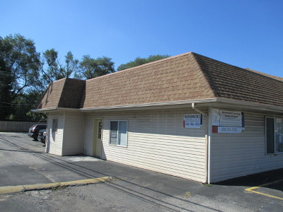 Lyons IL Commercial New: $75,000