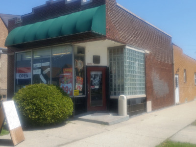 Chicago IL Commercial New: $235,000