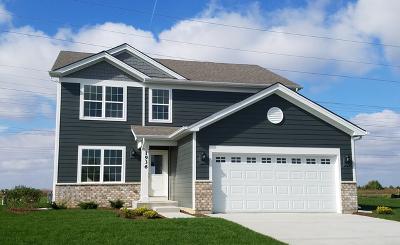 Shorewood Single Family Home Price Change: 1936 Moran Drive