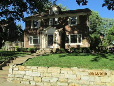 Joliet IL Single Family Home New: $229,000