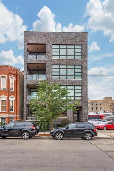 Condo/Townhouse New: 456 North Carpenter Street #1E