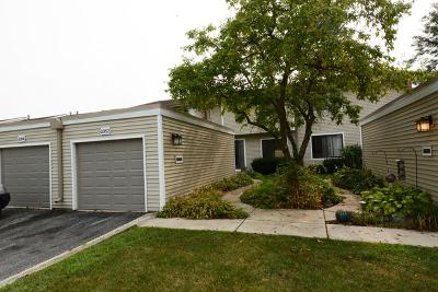Aurora Condo/Townhouse New: 1082 Cascade Drive