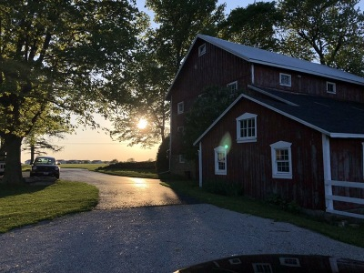 Minooka, Channahon Single Family Home For Sale: 16929 Ridge Road
