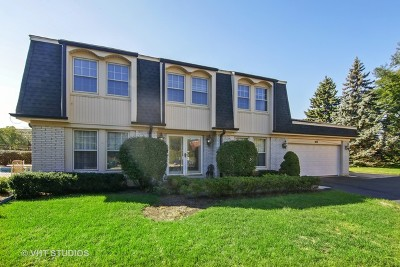 Deerfield Single Family Home For Sale: 20 Country Court