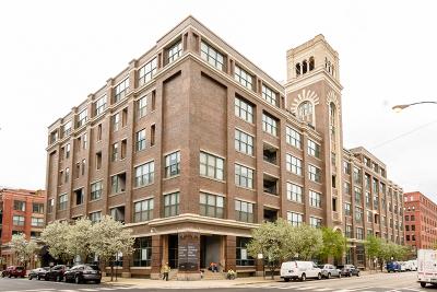 Chicago Condo/Townhouse New: 1000 West Washington Boulevard #139