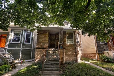 Multi Family Home For Sale: 2240 West Farragut Avenue