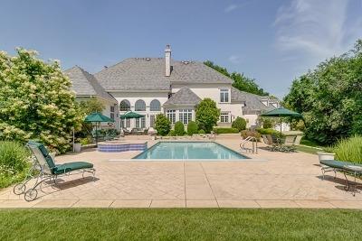 Barrington Single Family Home For Sale: 420 Dana Lane